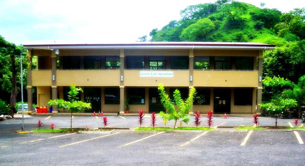 Green Life Academy